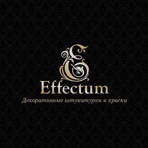 Декоративные покрытия Effectum